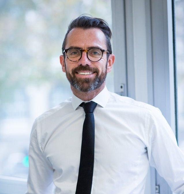 Mécénat : l'interview de Jean-Marc Buannic, Directeur Général de Persuaders recrutement