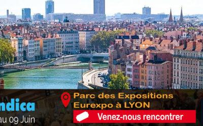 Retour sur le salon Handica Lyon : aides techniques, voyages et loisirs adaptés