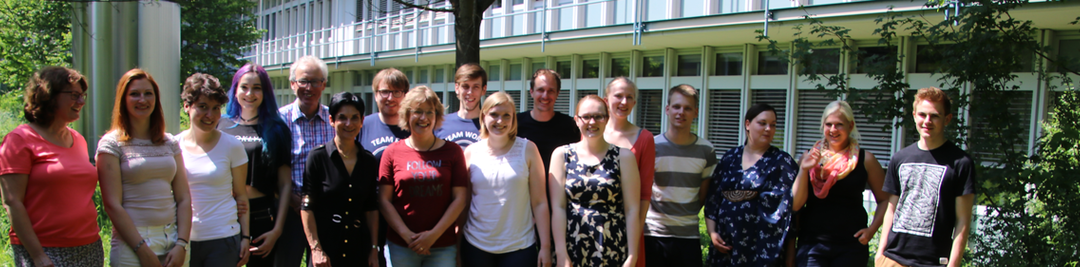 Retour sur le financement accordé à l'Université de Wurtzburg en 2017